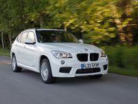 2012 BMW X1 sDrive20d EfficientDynamics Edition, 1 of 15