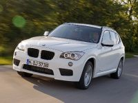 2012 BMW X1 sDrive20d EfficientDynamics Edition, 3 of 15