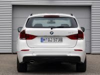 2012 BMW X1 sDrive20d EfficientDynamics Edition, 5 of 15