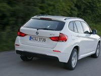 2012 BMW X1 sDrive20d EfficientDynamics Edition, 6 of 15