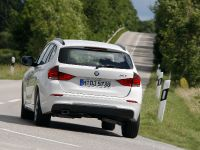 2012 BMW X1 sDrive20d EfficientDynamics Edition, 8 of 15