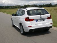 2012 BMW X1 sDrive20d EfficientDynamics Edition