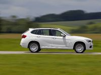 2012 BMW X1 sDrive20d EfficientDynamics Edition, 12 of 15