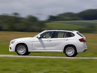 2012 BMW X1 sDrive20d EfficientDynamics Edition, 13 of 15