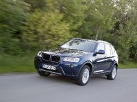 2012 BMW X3, 1 of 19