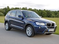 2012 BMW X3, 3 of 19