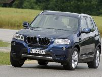 2012 BMW X3, 4 of 19