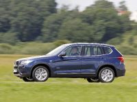 2012 BMW X3, 7 of 19