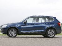 2012 BMW X3, 8 of 19