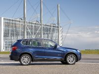 2012 BMW X3, 9 of 19