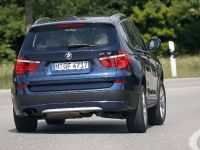 2012 BMW X3, 11 of 19