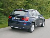 2012 BMW X3, 12 of 19