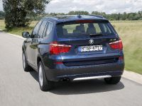 2012 BMW X3, 13 of 19