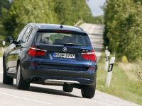 2012 BMW X3, 15 of 19