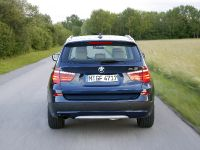 2012 BMW X3, 16 of 19