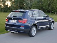 2012 BMW X3, 17 of 19