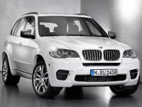 2012 BMW X5 M50d, 1 of 7