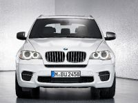 2012 BMW X5 M50d, 2 of 7
