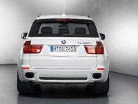 2012 BMW X5 M50d, 3 of 7