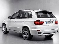 2012 BMW X5 M50d, 5 of 7