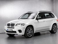 2012 BMW X5 M50d, 6 of 7