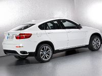 2012 BMW X6 M50d, 1 of 17