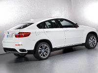 2012 BMW X6 M50d, 1 of 17