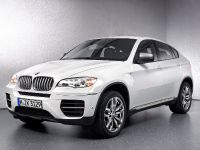 2012 BMW X6 M50d, 2 of 17