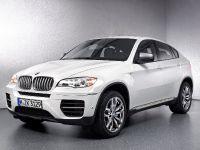 2012 BMW X6 M50d, 2 of 17