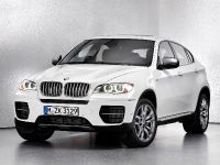 2012 BMW X6 M50d, 3 of 17