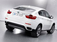 2012 BMW X6 M50d, 4 of 17