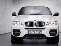 2012 BMW X6 M50d, 6 of 17