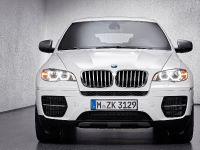 2012 BMW X6 M50d, 6 of 17
