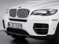 2012 BMW X6 M50d, 7 of 17