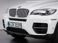 2012 BMW X6 M50d, 7 of 17