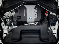 2012 BMW X6 M50d, 10 of 17