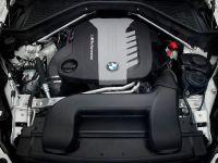 2012 BMW X6 M50d, 10 of 17