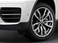 2012 BMW X6 M50d, 11 of 17