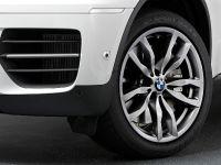 2012 BMW X6 M50d, 11 of 17