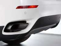 2012 BMW X6 M50d, 13 of 17