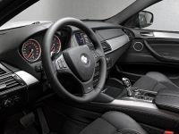2012 BMW X6 M50d, 16 of 17