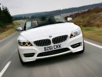2012 BMW Z4 sDrive28i, 2 of 7