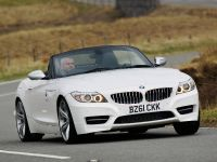 2012 BMW Z4 sDrive28i, 3 of 7