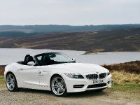 2012 BMW Z4 sDrive28i, 4 of 7