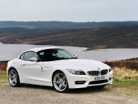 2012 BMW Z4 sDrive28i, 5 of 7