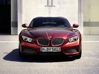 2012 BMW Zagato Coupe , 1 of 41