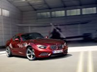 2012 BMW Zagato Coupe , 6 of 41