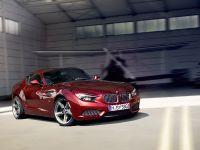 2012 BMW Zagato Coupe , 6 of 41