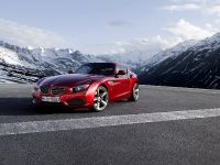 2012 BMW Zagato Coupe , 8 of 41