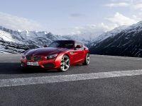 2012 BMW Zagato Coupe , 8 of 41